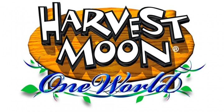 Newsbild zu Limited Edition zu Harvest Moon: One World angekündigt