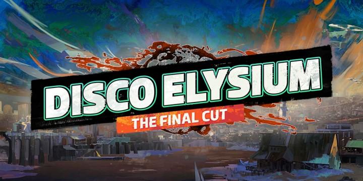 Newsbild zu Disco Elysium: The Final Cut erscheint am 12. Oktober für die Nintendo Switch – Handelsversion folgt Anfang 2022