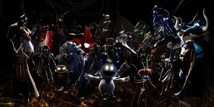 Newsbild zu Shin Megami Tensei V – Die Dämonen der Woche (KW 29)