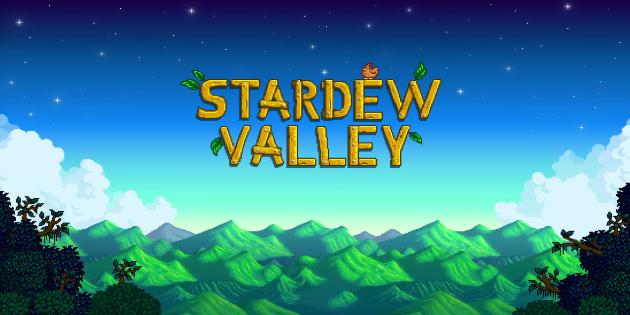 Stardew Valley Wird Wohl Keinen CrossPlattformMultiplayer Bieten - Minecraft konsole und pc zusammen spielen