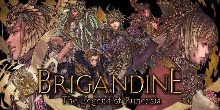 """Newsbild zu Nächste Woche erhält Brigandine: The Legend of Runersia das kostenlose Inhaltsupdate """"Titans and the Iron Front"""""""