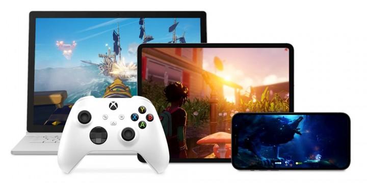 Newsbild zu Xbox Cloud Gaming erweitert Zielgruppe: Limitierte Beta auf iOS, iPadOS und Windows 10 startet Dienstag