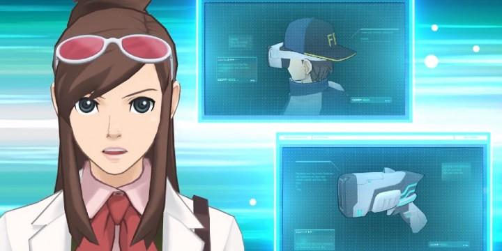 Newsbild zu Mit Forensikerin Ema Skye auf Spurensuche: Capcom kündigt VR-Ace-Attorney-Spiel in Japan an