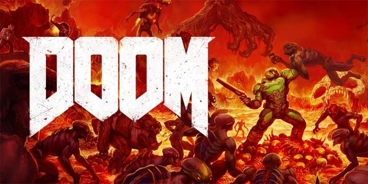 Newsbild zu BestBuy listet Handelsversion einer DOOM Slayers Collection