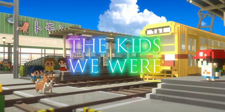 Newsbild zu The Kids We Were: Complete Edition debütiert im Januar 2022 auf der Nintendo Switch