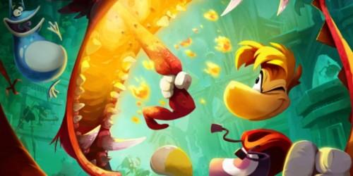 Newsbild zu Digital Foundry sieht Wii U-Ableger von Rayman Legends als definitive Next Gen-Version