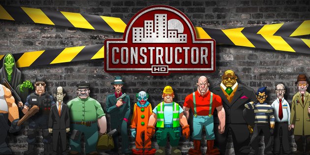 constructor bau