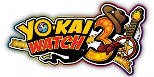 Newsbild zu YO-KAI WATCH 3 erscheint diesen Winter in Europa