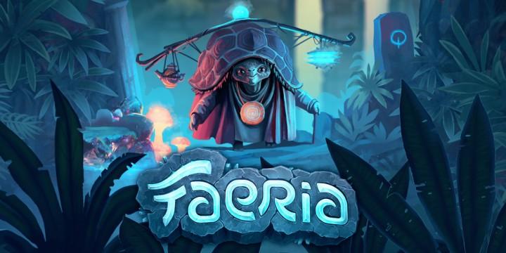 Newsbild zu Mit Karten in die Schlacht – Faeria erhält neues Gameplay-Video