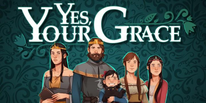 Newsbild zu Yes, Your Grace im Test – Ein Königreich für einen Verwalter