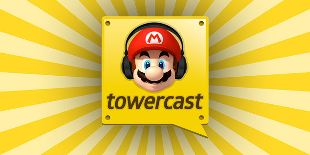 TowerCast