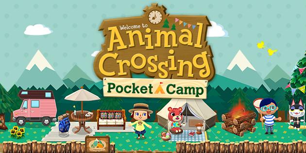 Nintendo Animal Crossing: Quer über den Campingplatz mit Android und iOS