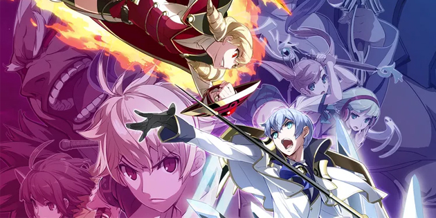 Newsbild zu Nordamerika: Under Night In-Birth Exe:Late[cl-r] erhält eine Collector's Edition