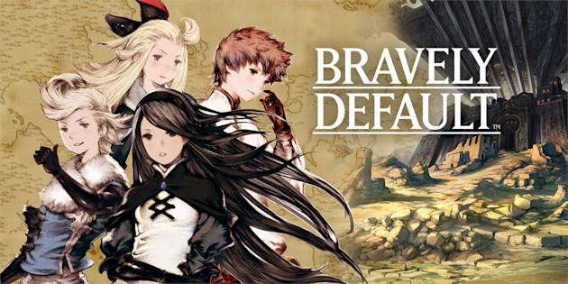 Newsbild zu Square Enix feiert siebtes Jubiläum von Bravely Default