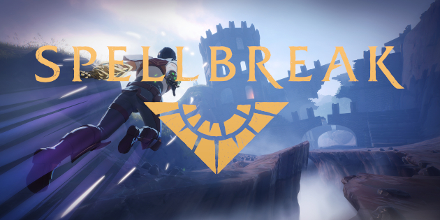 Newsbild zu Magischer Battle Royale-Titel Spellbreak erscheint noch dieses Jahr für die Nintendo Switch