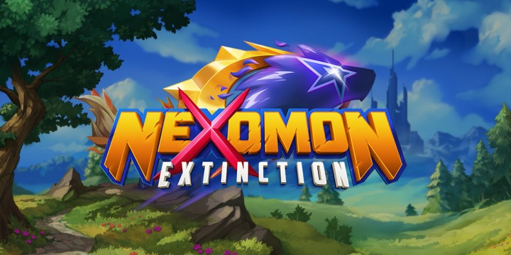 Newsbild zu Fangt sie euch alle – Weltkarte und ein umfangreiches Nexopedia zu Nexomon: Extinction veröffentlicht