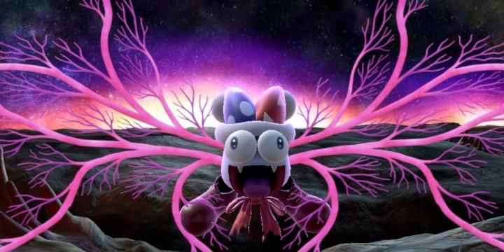 Newsbild zu Masahiro Sakurais Bilder der Woche feiern einjähriges Bestehen: Der Kirby-Erfinder über das entschärfte Design von Bossgegner Max