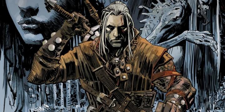 Newsbild zu The Witcher Band 1: Im Glashaus in unserer Comic-Rezension