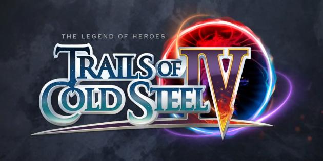 Newsbild zu The Legend of Heroes: Trails of Cold Steel IV für die Nintendo Switch angekündigt