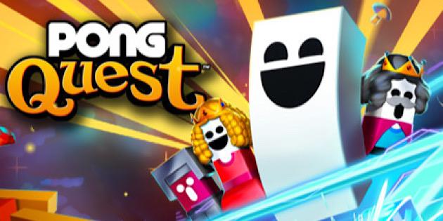 Newsbild zu Erlebt diesen Frühling mit PONG Quest den Klassiker auf eine neue Art und Weise