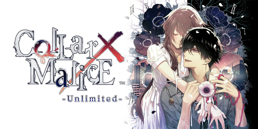 Collar X Malice: Unlimited