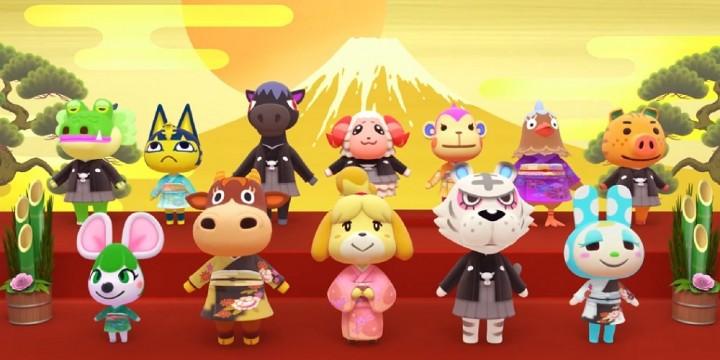 Newsbild zu Animal Crossing: New Horizons knackt eine Million Retail-Verkäufe in Großbritannien