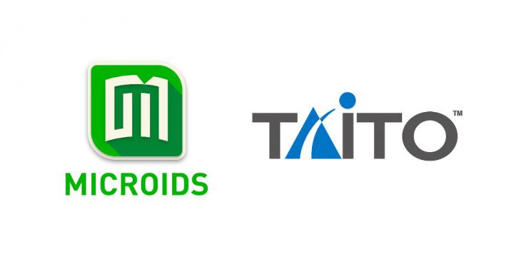 Newsbild zu Microids schließt Vertrag mit Taito über die Entwicklung von zwei neuen Spielen ab – Veröffentlichung für 2022 geplant