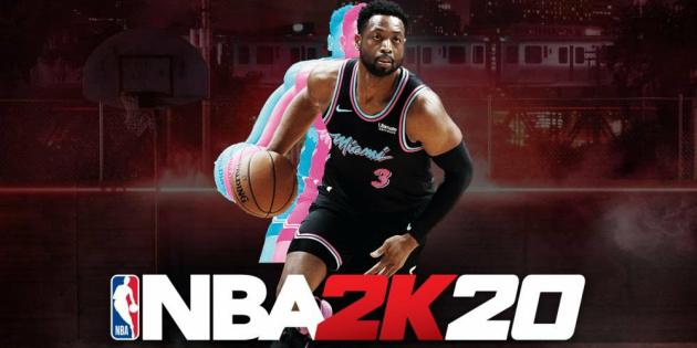 Newsbild zu NBA 2K20 bis Ende Mai im Nintendo eShop um 95 % reduziert