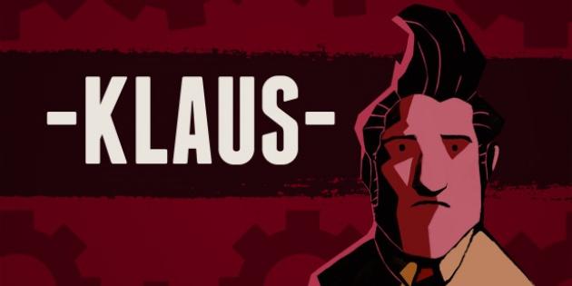 Newsbild zu 2D-Puzzle-Spiel -Klaus- erscheint auch für die Nintendo Switch