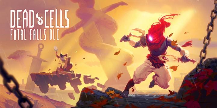 Newsbild zu Dead Cells: Animierter Trailer stimmt auf den ab sofort verfügbaren Fatal Falls-DLC ein