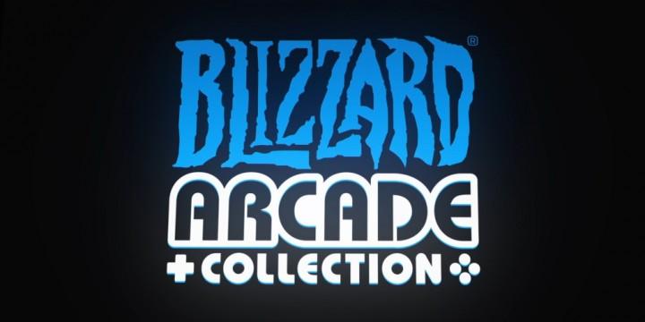 Newsbild zu Blizzard Arcade Collection bringt die pure Nostalgie auf die Nintendo Switch