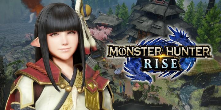 Newsbild zu Neue Konzeptzeichnungen präsentieren die Lavahöhlen aus Monster Hunter Rise