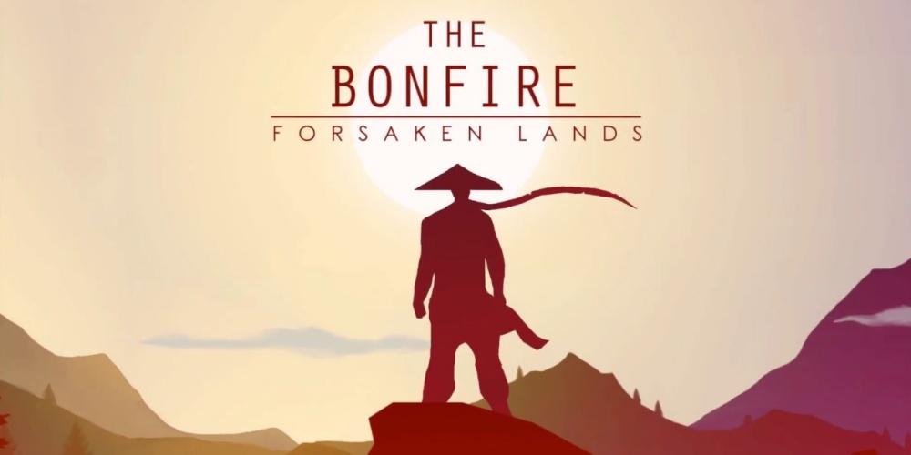 The Bonfire: Forsaken Lands