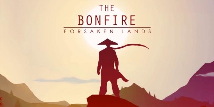 Newsbild zu Überlebt den harten Winter in The Bonfire: Forsaken Lands