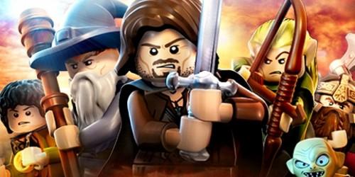 Newsbild zu Gerücht: Erwartet uns ein LEGO-Spiel zu Der Hobbit?