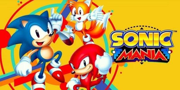 Newsbild zu SEGA veröffentlicht Standard-Version Sonic Mania im November im Einzelhandel