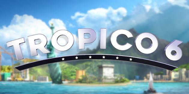 Newsbild zu Tropico 6 erscheint demnächst für die Nintendo Switch