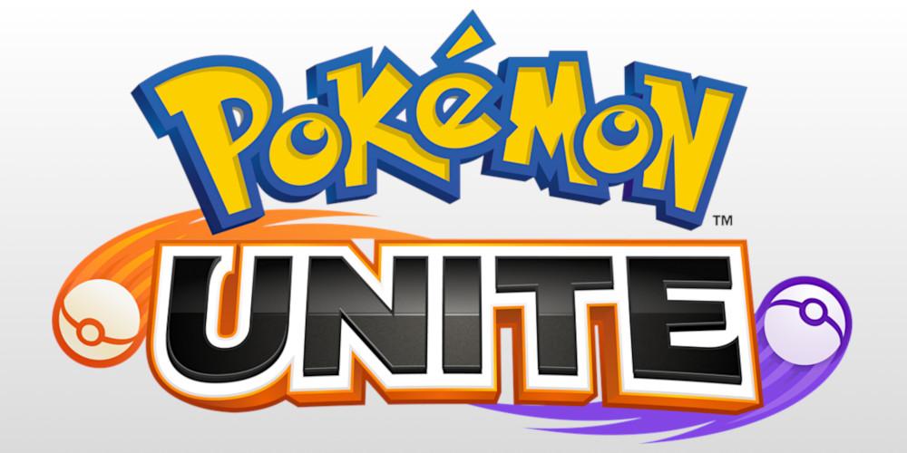 Pokémon Unite - Logo