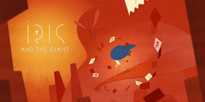Newsbild zu Iris and the Giant im Test – Roguelite-Kartenlege-RPG mit brisantem Thema