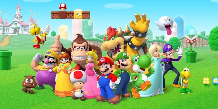 Newsbild zu Carrera RC feiert den Mario-Day am 10. März mit ferngesteuerten Mini Mario Karts