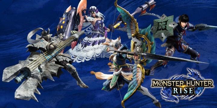 Newsbild zu Die Jagd in neuem Gewand: Game Designer über die Entwicklung der Wechselkünste in Monster Hunter Rise