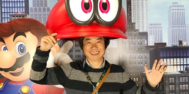 Newsbild zu Shigeru Miyamoto wird in seiner Heimatgemeinde mit der Ehrenbürgerwürde ausgezeichnet