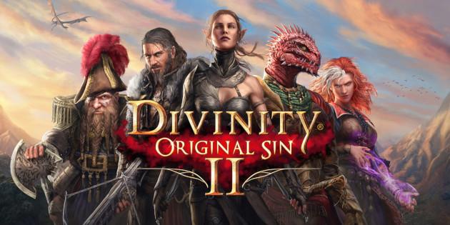 Newsbild zu Divinity: Original Sin 2 – kostenloser DLC und Graphic Novel enthüllt