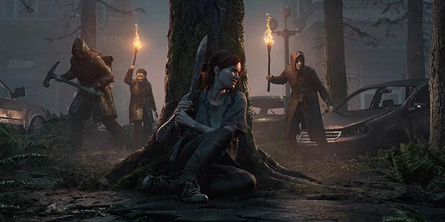 Newsbild zu The Last of Us Part 2 für PlayStation 4 im Test – Kein Erbarmen in dieser Welt