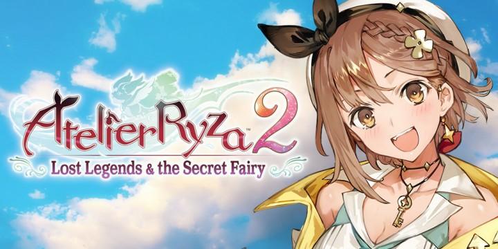 Newsbild zu Atelier Ryza 2: Lost Legends & the Secret Fairy – Zusammenfassung der bisherigen Handlung, Update-Pläne und mehr vorgestellt