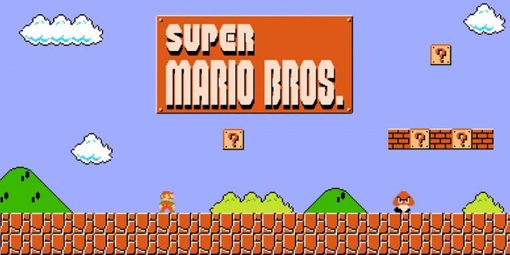 Newsbild zu Weniger als 4 Minuten und 55 Sekunden: Neuer Speedrun-Weltrekord in Super Mario Bros. aufgestellt