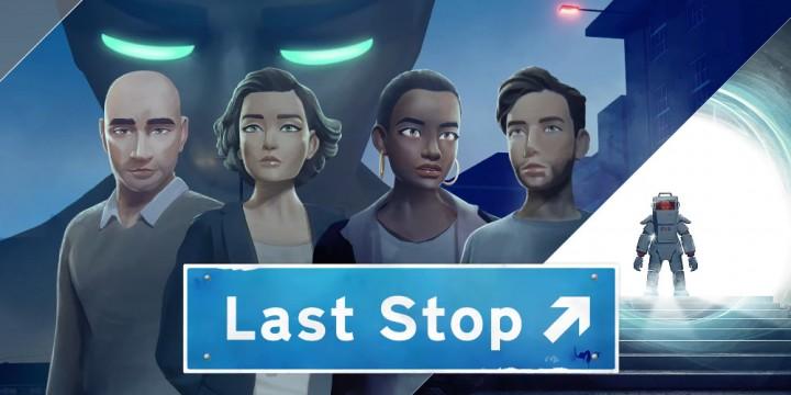 Newsbild zu Drei Personen und ein Abenteuer – Neuer Trailer zu Last Stop entführt euch in ein übernatürliches London