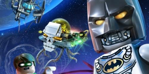 Newsbild zu 3DS-Spieletest: LEGO Batman 3: Jenseits von Gotham