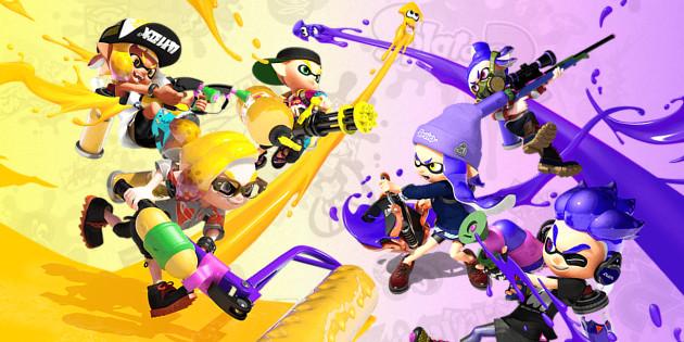Newsbild zu E3 2017 // Schaut euch die Aufzeichnungen des zweiten Nintendo-Tags an