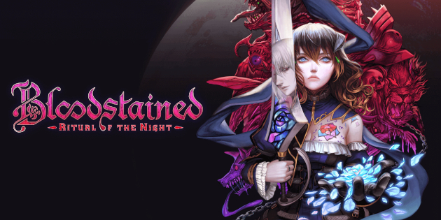 Newsbild zu Bloodstained: Ritual of the Night – 505 Games teilt neue Informationen zum anstehenden Patch für die Nintendo Switch-Version